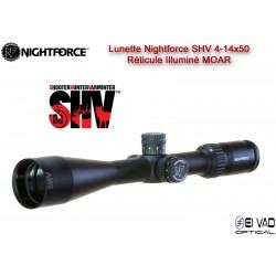 Lunette Nightforce SHV...