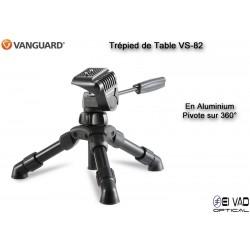 Trépied de table Vanguard...
