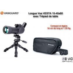 Longue Vue Vanguard VESTA...