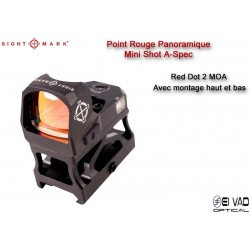 Point Rouge Sightmark Mini...