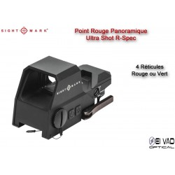Point Rouge Sightmark Ultra...