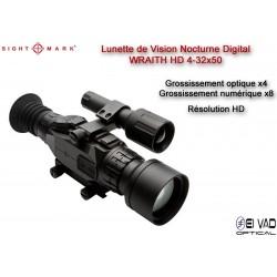 Lunette Sightmark de Vision...