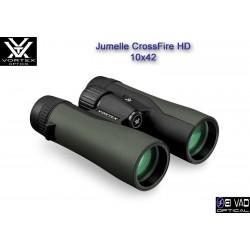 Jumelle VORTEX CrossFire HD...