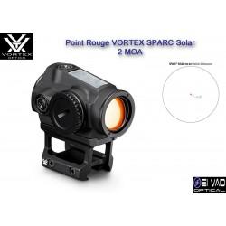 Point Rouge VORTEX SPARC...