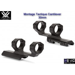 Montage Tactique VORTEX Cantilever 30mm