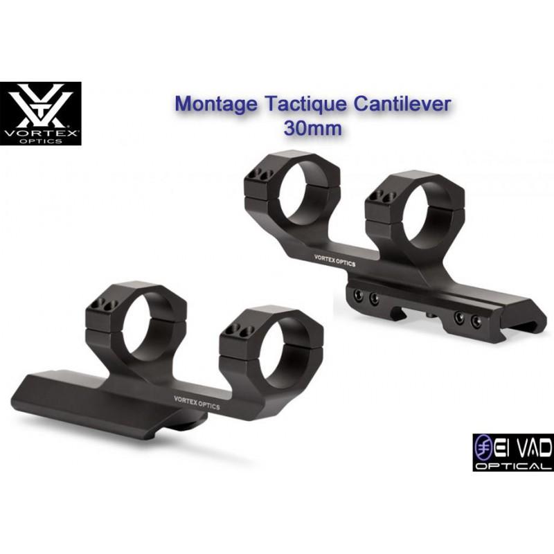 Montage Tactique VORTEX Cantilever 30mm
