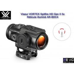 Viseur VORTEX Spitfire HD...