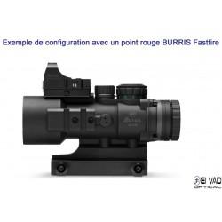BURRIS AR 536 - Point Rouge Tactique 5x36 (AR536)