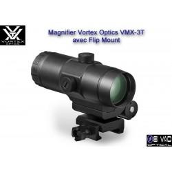 Magnifier VORTEX VMX-3T - Amplificateur 3X