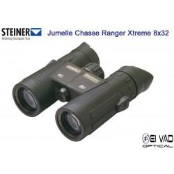 Jumelle STEINER Chasse Ranger Xtreme 8x32