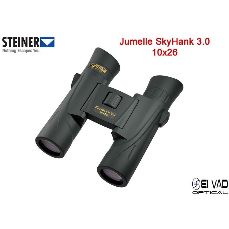 Jumelle STEINER OutDoor SkyHawk 3.0 10x26