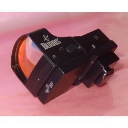 BURRIS - FastFire III - 3 MOA +  montage pivotant EAW