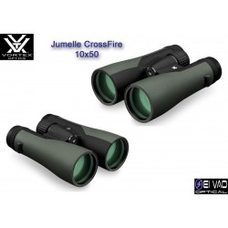 Jumelle VORTEX CrossFire 10x50