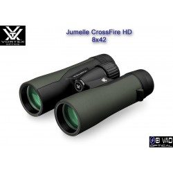 Jumelle VORTEX CrossFire HD 8x42