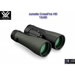Jumelle VORTEX CrossFire HD 12x50