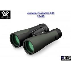 Jumelle VORTEX CrossFire HD 12x50